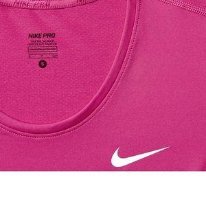 Nike Pro Cool Dri-Fit Training Top